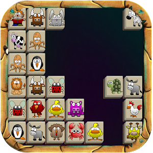 Pet connect frenzy icon
