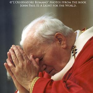 eVotions - Bl. John Paul II icon