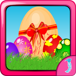 Easter Egg Attack icon