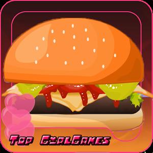 Burger Corner - Burger Maker icon