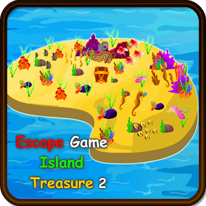 Escape Game Island Treasure 2 icon