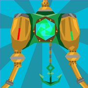 20000 Cogs under the Sea: Steampunk Idle Tycoon icon