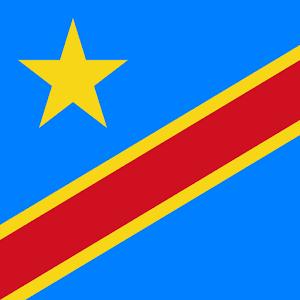 Congo Hymne National icon