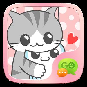 FREE-GO SMS PUFF&COCOA STICKER icon