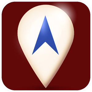 Clicknav - Easy Navigation Launcher icon