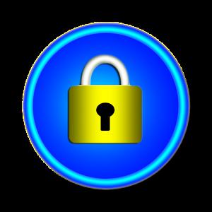 Applications locker icon