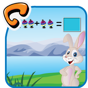 Math Addition Game For Kids icon