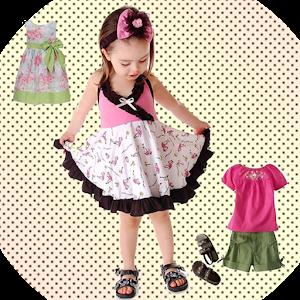 ملابس أطفال جميلة icon