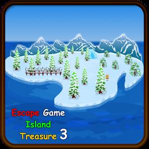 Escape Game Island Treasure 3 icon