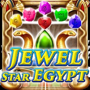 Jewel Star Egypt icon