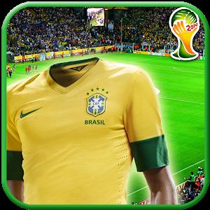 Football Kits Photo: World Cup icon