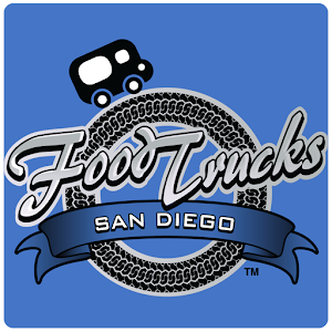 Food Trucks - San Diego icon