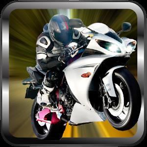 Bike Race Fighter - (BRF) icon