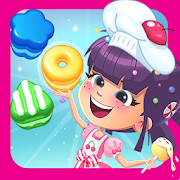 Cookie Cake Blast icon