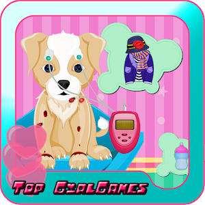 Baby Pet Doctor - Dress Up icon