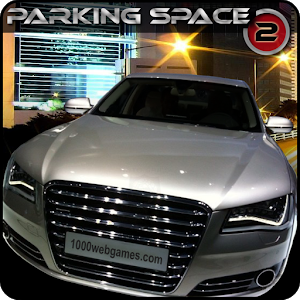 Parking Space 2 icon