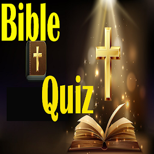 Bible Jeopardy Trivia Games icon