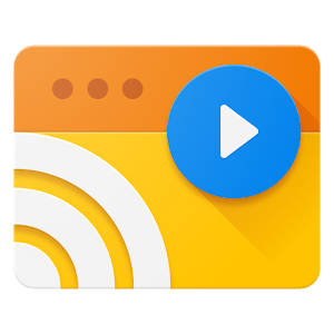 Web Video Cast | Browser to TV (Chromecast/DLNA/+) - AppRecs