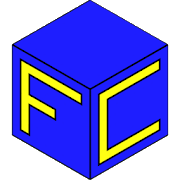 Factory Cubes icon