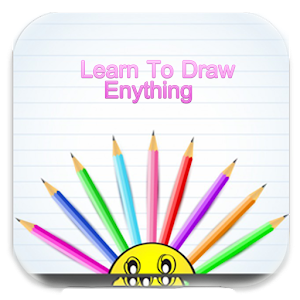 How to Draw - Easy Step icon