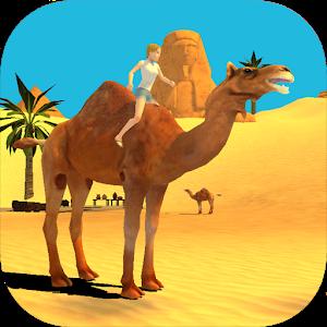 Camel Simulator icon