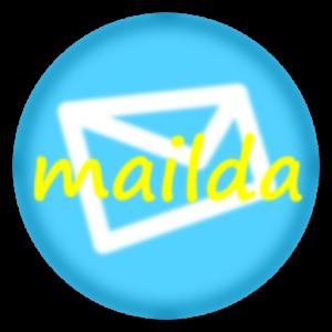 mailda icon