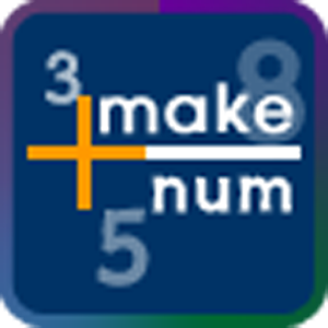 Number King icon