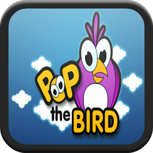 Pop The Bird icon