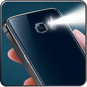 Brighter LED HD Flashlight App icon