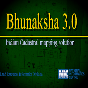 Bhunaksha CG - AppRecs