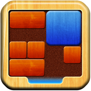 Unblock - Logic puzzles icon