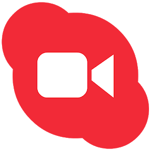 Casual Video Chat icon