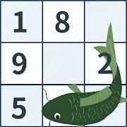 Suduku koi fish icon