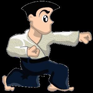 Taido Warrior: Challenge icon