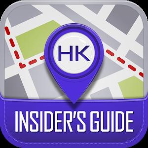 Hong Kong Insider's Guide icon