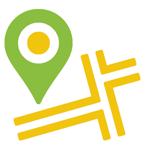 My Address Locator - Find Me icon
