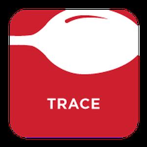Zomato Trace icon