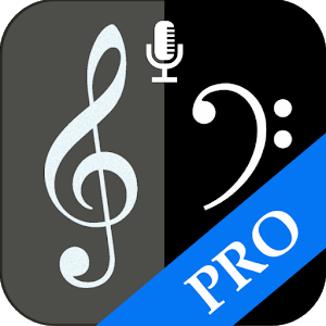 Music Trainer Professional PRO icon