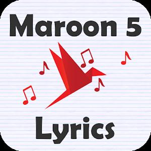 Maroon 5 Lyrics icon