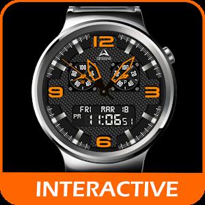 Quantum Watch icon