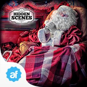 Hidden Scenes Christmas Magic icon