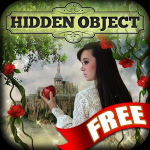 Hidden Object: Snow White Free icon