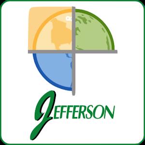 Jefferson icon