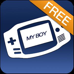 My Boy! Free - GBA Emulator - AppRecs