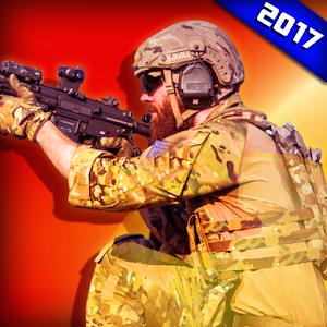 FRONTLINE COMMANDO 2017 icon