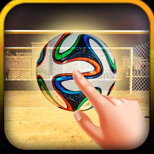 Street Flick Soccer Stars 2017 icon