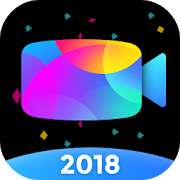 Video.me - Video Editor, Video Maker, Effects icon
