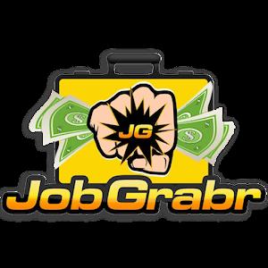 Job Grabr icon