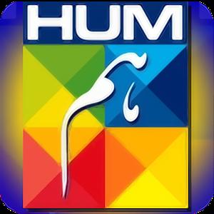 Hum TV icon
