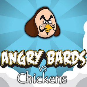 Angry Bards vs Chickens icon